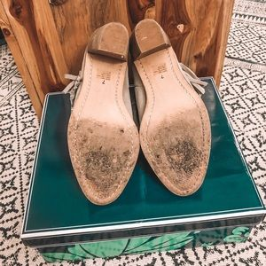 Seychelles Shoes - Seychelles Suede Booties